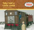 Toby Had a Little Lamb (book)
