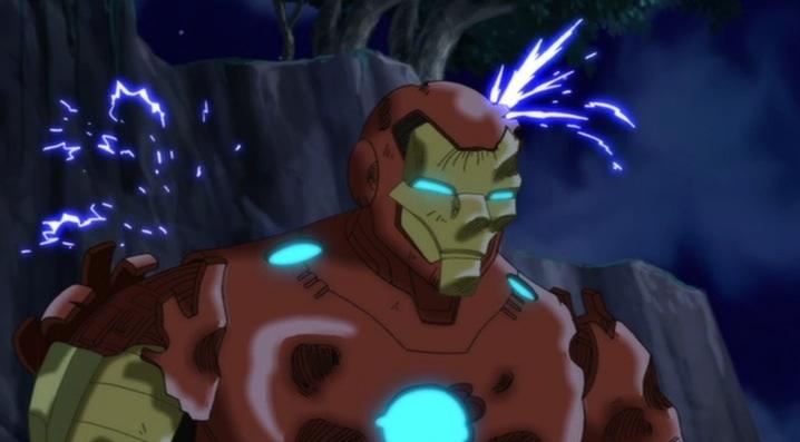 [SYNCH.T] KH 2-1 SFGA (Ganadores: KING HEROES) Iron_Man_Damaged_UA2