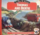 Thomas and Bertie (board book)