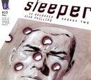 Sleeper Vol 2 10