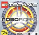 8515 RoboRider Wheels