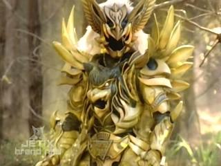 Jarrod - Power Ranger Villains Wiki