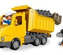 5651 Dump Truck