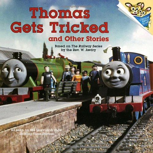thomas and friends stories pdf