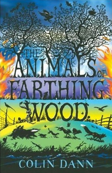 Farthing Wood Comics The Animals of Farthing Wood