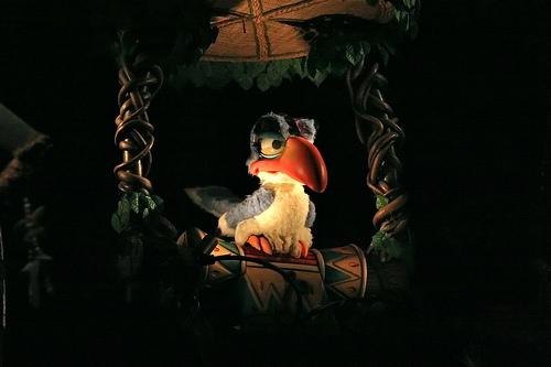Zazu Disney Wiki