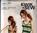Kwik Sew 160
