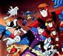Legion of Super-Heroes (LSHAU)