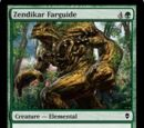 Zendikar Farguide