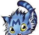 Digimon ohne Typus