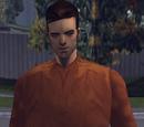 Clothing in GTA III