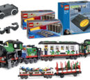 K10173 Complete Holiday Train Collection