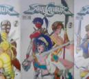 Soulcalibur Manga Comic