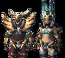 Bone Armor (Blade)(MH3)