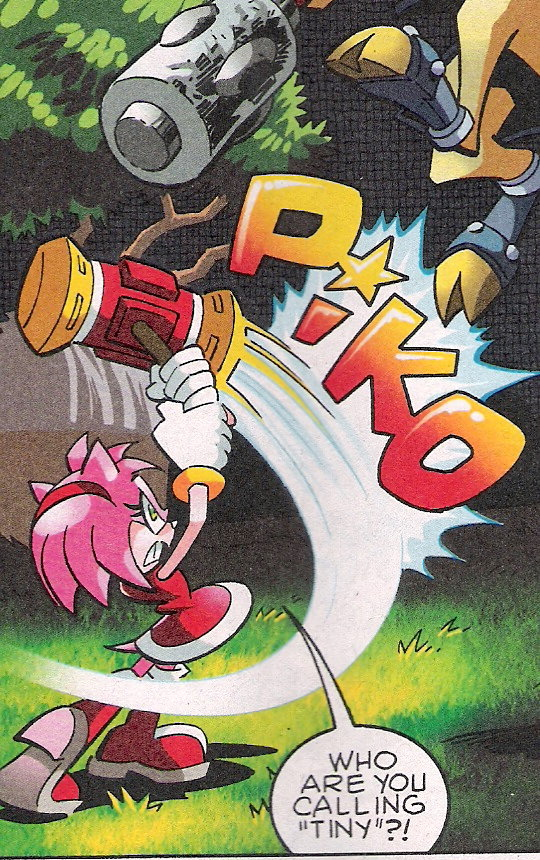 Amy rose mobius encyclopaedia sonic the hedgehog comics 4049381 amy rose mobius encyclopaedia sonic the hedgehog comics thecheapjerseys Gallery