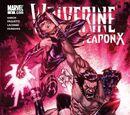 Wolverine: Weapon X Vol 1 9
