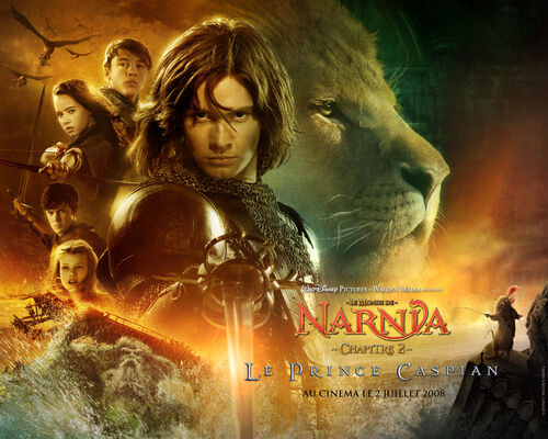 9 Things You Should Know About The Chronicles of Narnia