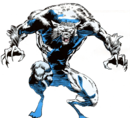 Hunter in Darkness (Earth-616) from All-New Official Handbook of the Marvel Universe Update Vol 1 1 0001.png