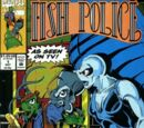 Fish Police Vol 1 1