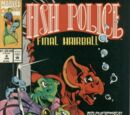 Fish Police Vol 1 4