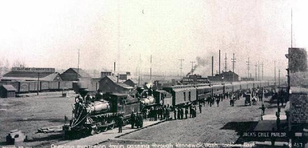 Kennewick washington state wiki for Home depot richland wa