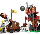 4863 Sentry & Catapult