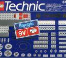 8720 9V Motor Set