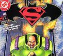 Superman/Batman Vol 1 6