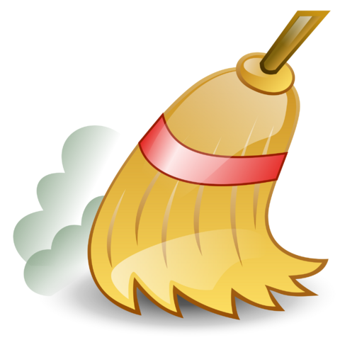 480px-Broom_icon.png
