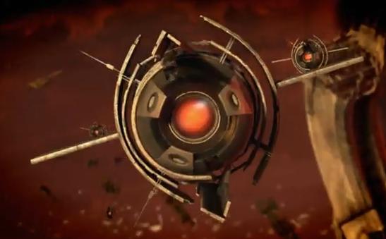 Mass Effect, Mass Effect 2