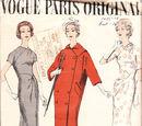 Vogue 1436 A