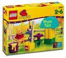 2981 Pooh's Corner