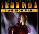 Iron Man: I Am Iron Man Vol 1 1