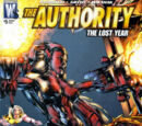 The Authority: The Lost Year Vol 1 5
