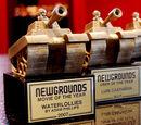 Tank Awards