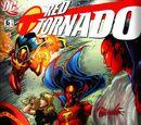 Red Tornado Vol 2 6