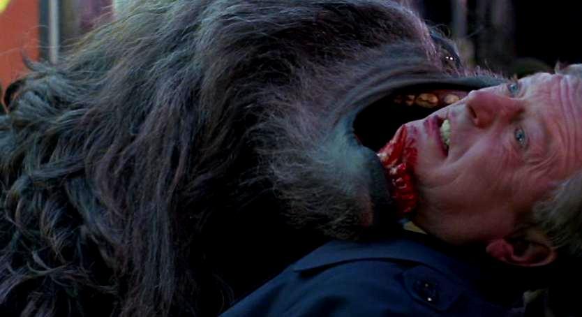 how to become a werewolf original