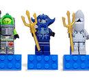 852777 Atlantis Magnet Set