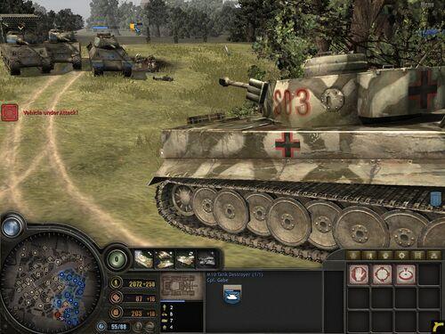 King tiger tank vs sherman - photo#5