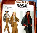 Simplicity 9624