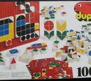 1000 Mosaic Set