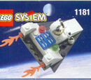 1181 Spacecraft