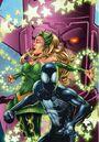Spider-Man & the Secret Wars Vol 1 3 Textless.jpg