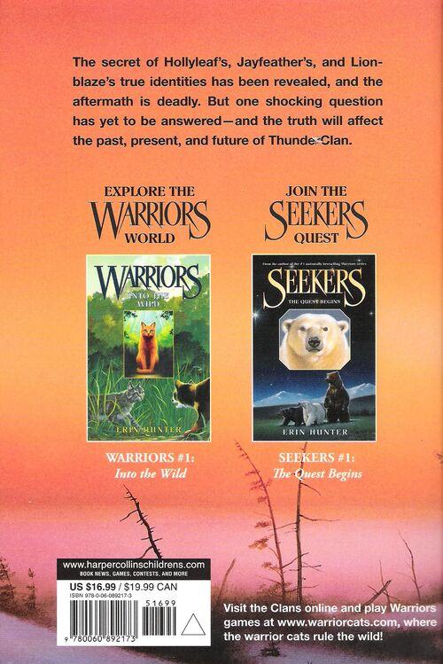 Read warriors sunrise online