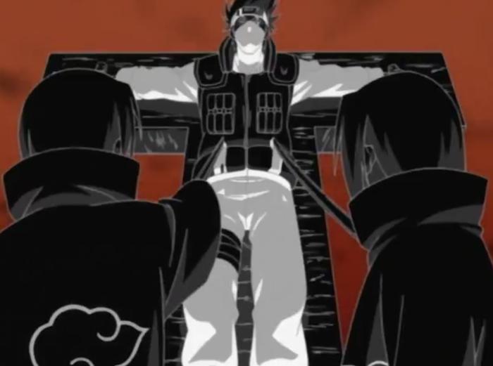 Naruto Kakashi Dies Itachi Uchiha – Naru...
