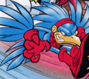 Predator Hawk