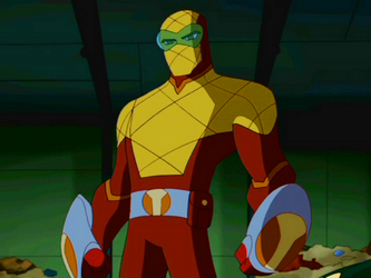 Shocker  The Spectacular Spider-Man The Spectacular Spider Man Shocker