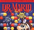Dr. Mario (game)
