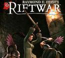 Riftwar Vol 1 5