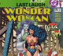 Wonder Woman Vol 2 175